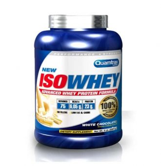 ISOWHEY 5LB
