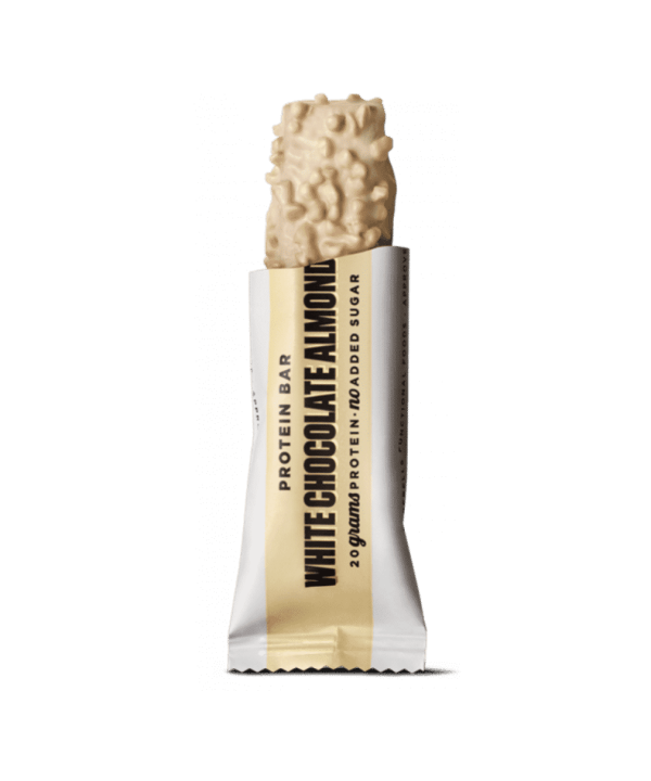 (Barebells) Barra de proteínas 12Uni x 55g