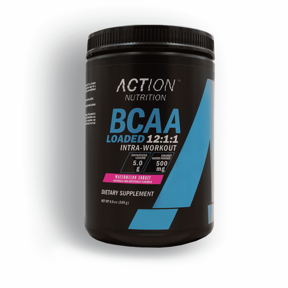 Bcaa Loaded - Action Nutrition 249g